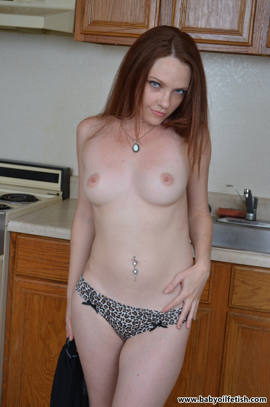 red head oil